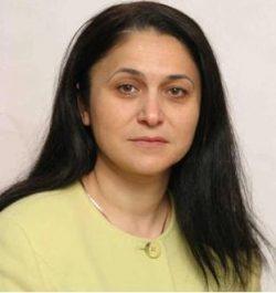 Аликаева Мадина Валентиновна