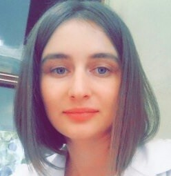 Ардашаева Альмира Абдул-Керимовна