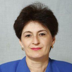 Асланова Елена Михайловна