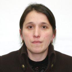 Балкизова Мадина Славиковна
