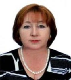 Балаева Сафият Масхутовна