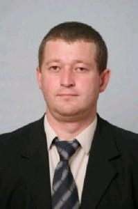 Бейтуганов Арсен Замагширович
