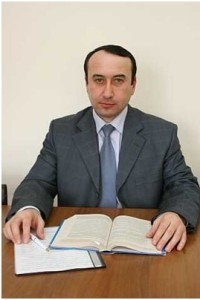 Бецуков Альберт Заудинович