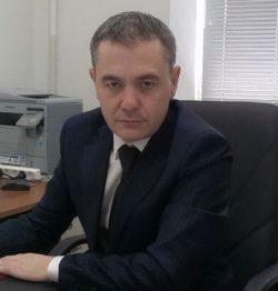 Черкесов Заур Анатольевич
