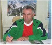 Цагов Султан Зуликафович