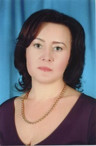 Долова Анжела Заурбиевна