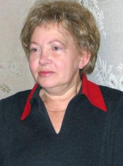 Мусаева Элеонора Борисовна