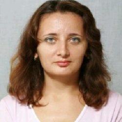 Езаова Алёна Георгиевна