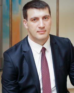 Борукаев Анзор Заудинович