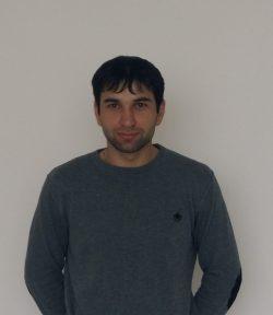 Фиапшев Изнаур Аликович