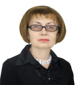 Гринева Лариса Георгиевна