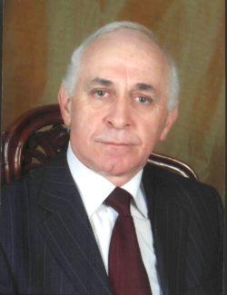 Хараев Арсен Мухамедович