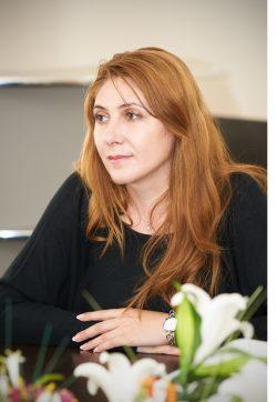 Хаширова Светлана Юрьевна