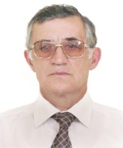 Хочуев Идрис Юсуфович