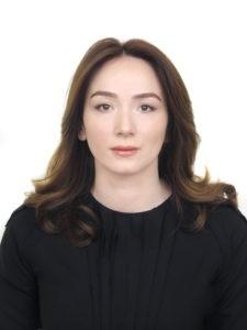 Хачеритлов Мухарби Жумальдинович