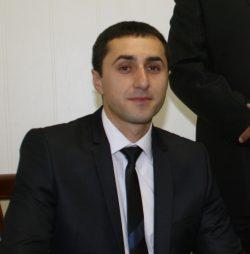 Абазов Залим Владимирович