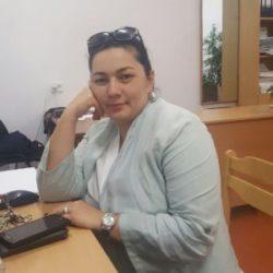 Шогенова Фатима Олеговна