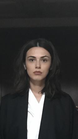 Кокова Диана Аслановна