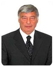 Ингушев Черим Хажпагович
