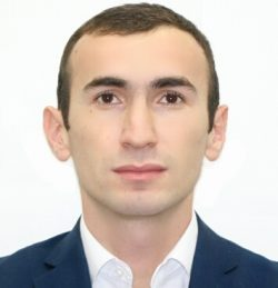 Кайцуков Мурат Русланович