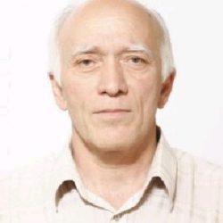 Калажоков Хамидби Хажисмелович