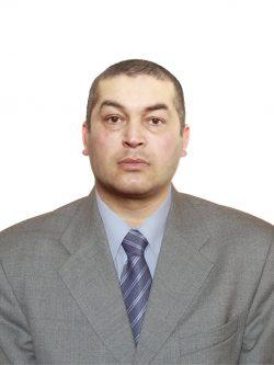 Караев Аслан Шарабудинович