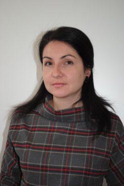 Карданова Асият Каральбиевна
