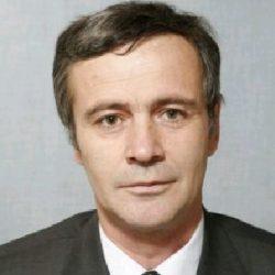 Кармоков Мухамед Мацович