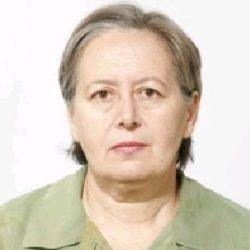 Кашежева Сара Патовна