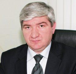 Кумыков Ауес Мухамедович