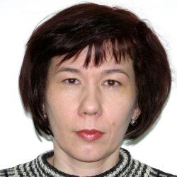 Лафишева Мадина Мухамедовна