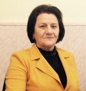 Маремкулова Римма Каншобиевна