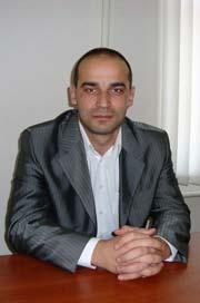 Мирзоев Залим Таубиевич