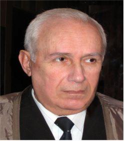 Мусаев Юрий Исрафилович
