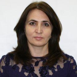 Нирова Марина Сефовна