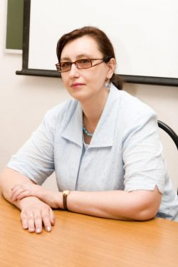 Налчаджи Татьяна Александровна