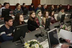 В КБГУ прошел круглый стол «Формирование толерантности в молодежной среде»