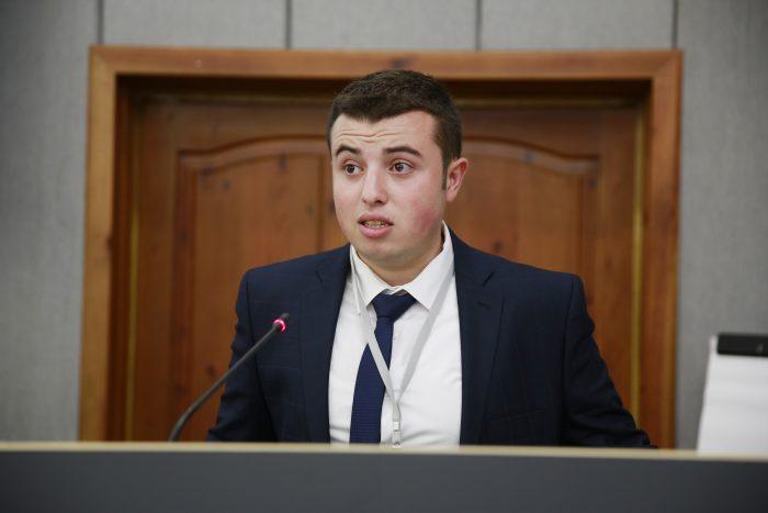 В КБГУ проходит Международный семинар по развитию студенческого спорта РФ