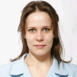 Реуцкая Наталья Сергеевна