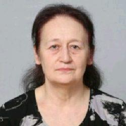 Шебзухова Ирина Гусейновна