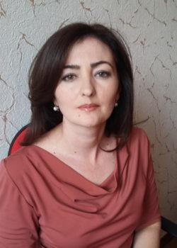 Шогенова Динара Леонидовна