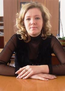 Шогенцукова Залина Хасановна