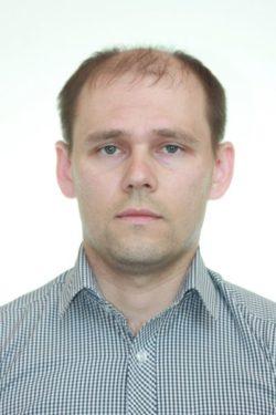 Татаренко Николай Викторович