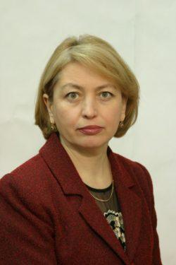 Текуева Мадина Анатольевна