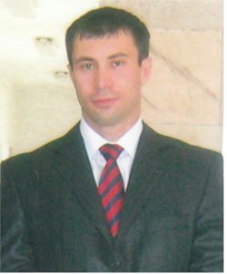Тленкопачев Мурат Рамазанович