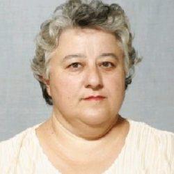 Тлупова Римма Гумаровна