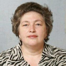 Водахова Валентина Аркадьевна