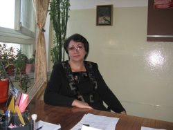 Жиляева Каниуат Баровна