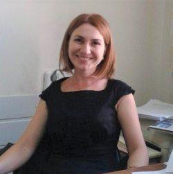 Машукова Елена Малильевна