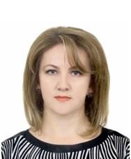 Атабиева Зарема Алихановна